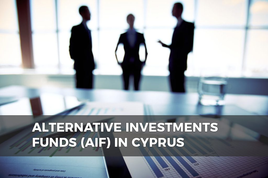 Alternative Investment Funds Cyprus